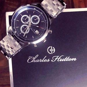 Charles Hutton • Valiant 78467-11C